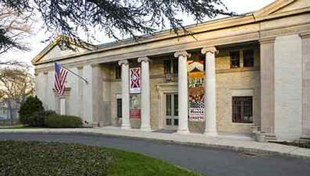 Montclair Art Museum, New Jersey