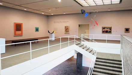 Neuberger Museum of Art, New York